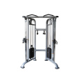 Cable Crossover Multi Gym Trainer (um405)