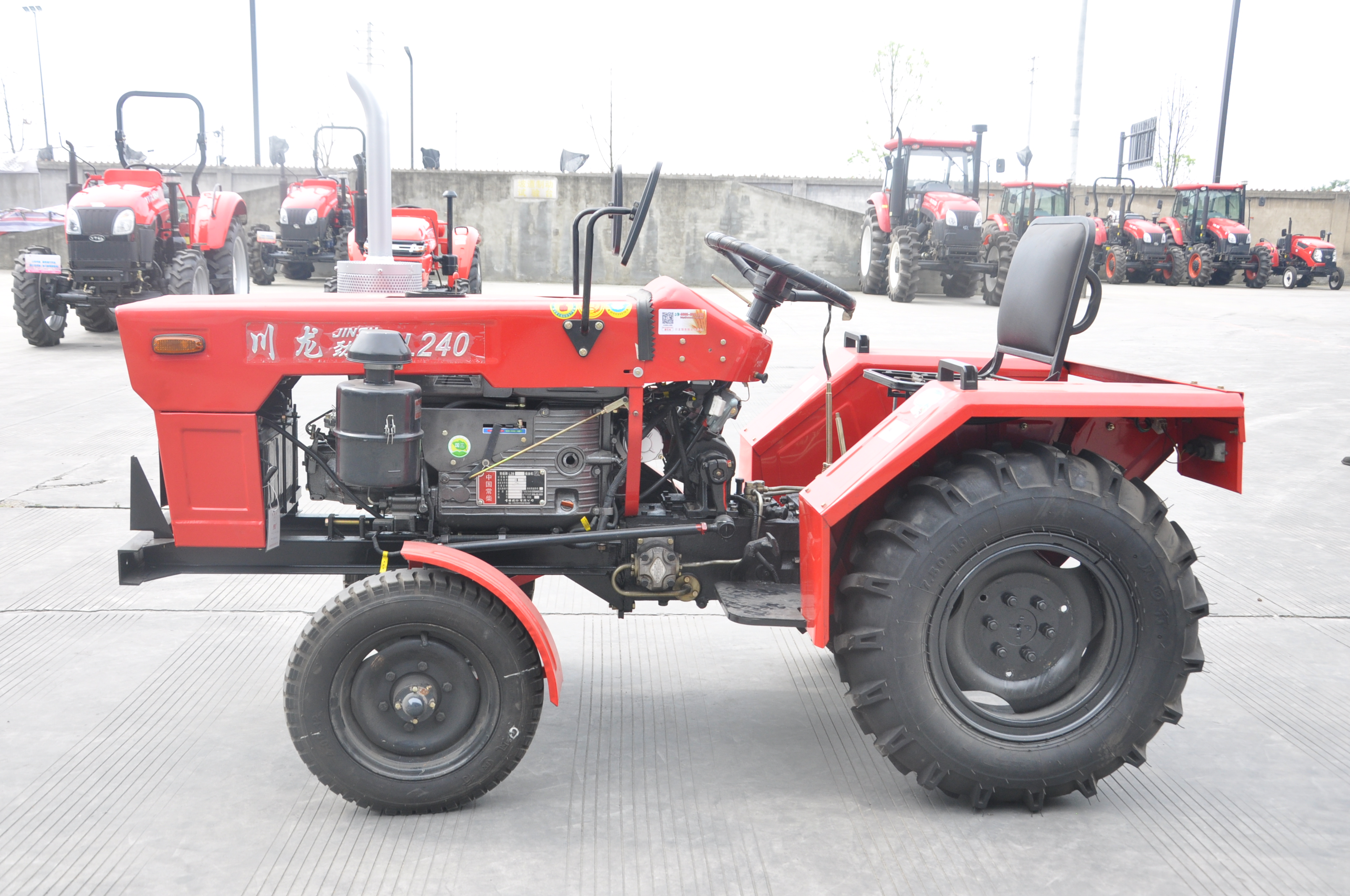 Hot Sale Farm Tractor