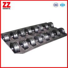 Cemented Carbide Sealing Rings
