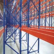Entrepôt Matériau à haute capacité Équipement lourd Étagère à palette