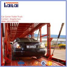 3 Axles Car/SUV Carrier Semi Trailer for Vietnam Asia Market