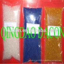 silica gel desiccant orange