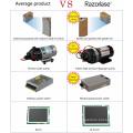 Équipement professionnel de beauté de laser d'épilation de machine de laser de la diode 808nm Shr