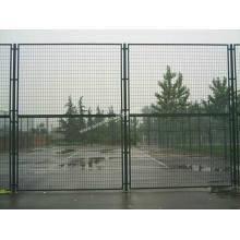Tipo de estrutura Fence - 06