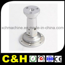 China Supplier Custom Made Precision CNC Lathe Machining Turning Plastic Aluminum Steel Parts