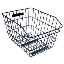 Removable Handlebar Kid's Bicycle Basket