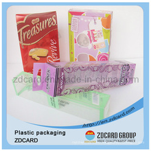 Cosmetic Box Gift Box Transparent Box
