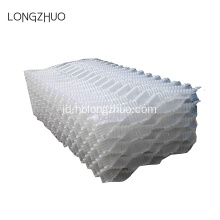 Menara Pendingin Filter PVC Fill Films