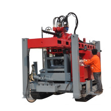 HRC-400 Water Well Drilling Rig Machine