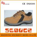 Sapatos de segurança de segurança para engenheiros RS732