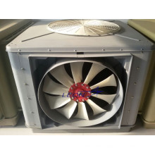 Evaporative industrial air cooler industrial air conditioner