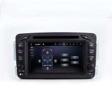 Lecteur DVD de voiture pourMercedes Benz 209