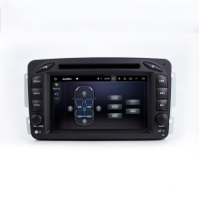 Автомобильный DVD-плеер для Mercedes Benz 209