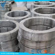 Alta qualidade ER 316L fio de soldagem de aço inoxidável