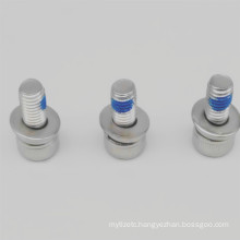 Driver And Pliers Longnose Hex Combination Screw