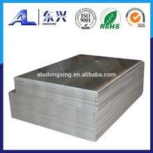 Folha de alumínio de bateria