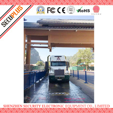 Security Products Under Vehicle Inspection System for gate UVSS UVIS