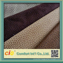 stretch suede fabric/suede fabric vinyl wrap/ultra suede fabric