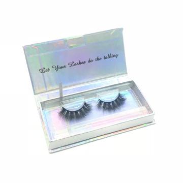Mink Lashes 3DMink False Eyelash Synthetic False Lashes