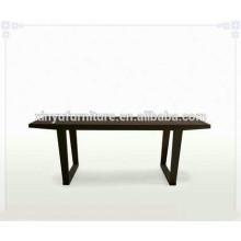 Modern restaurant square table C1041
