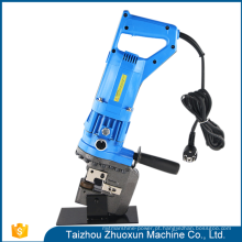 Melhor Escolha o processador hidráulico de alumínio do barramento da Muti-Função da máquina de gravação do torno do sulco do metal das ferramentas