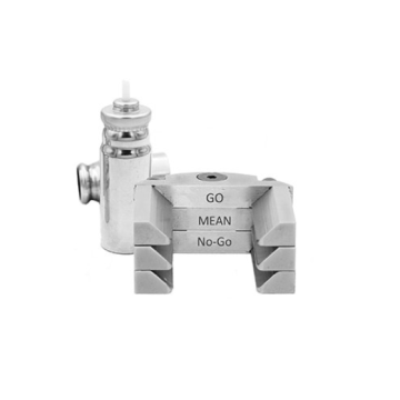 Crimp Go-No Go Gages
