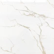 Kajaria Tiles Floor Tiles Design Pictures 60x60 Full Polished Glazed White Porcelain Tile for Swimming Pool