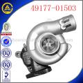49177-01503 MD194843 turbocompresor para Mitsubishi