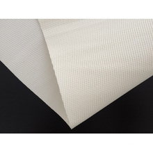 High Silica Fabric with PU Coated