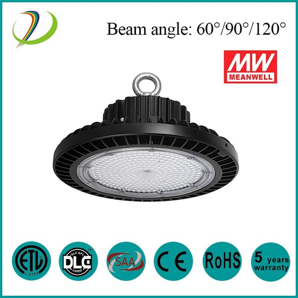 Accesorios LED UFO High Bay Light