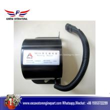 SDLG LG926 LG956 chargeur pièces klaxon 4130000121