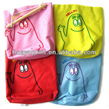 shopping bags with logo & Storage bag