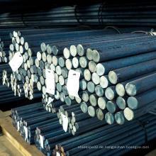 A36 A105 1020 S20c 1045 Rundstab Stahl / Rund Laminierter Stahl