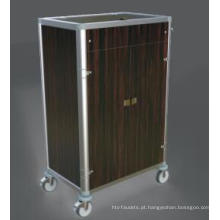 2017 Novo Design Hotel Housekeeping Cart (DD48)
