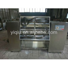 CH trough mixers and mixing machines