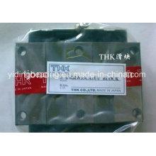 De Buena Calidad THK Serie Hrw Guía Lineal Carril y Rodamiento para Máquina CNC