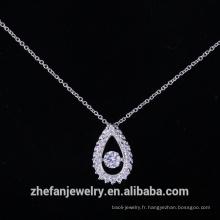 Dragonfly pendentif 925 sterling silver menxican créateur de bijoux de mode