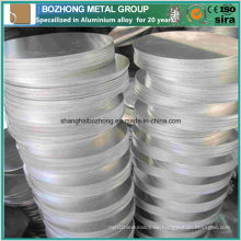 6182 Aluminium Kreis für Kochutensilien China Lieferant