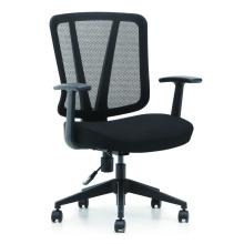 BIFMA Office Commercial Lift Drehkreuz und Stoff Personal Stuhl