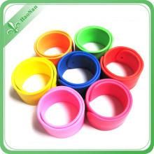 Estilos diferentes pulseras de pulsera Ppq hechas a medida con su logotipo Won
