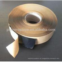 Fita de enchimento de borracha butílica de mastique fita de mastique butílica para concreto impermeável