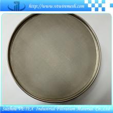Stainless Steel Test Sieves / Laboratory Sieves
