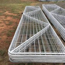Australia Standard Galvanized Farm M Gates For Sale