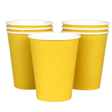high quality sun paper coffee cups_paper cup business_coloured paper cups