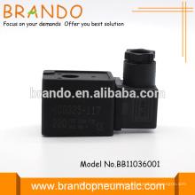Productos al por mayor China 2 Way 110v Dc Solenoid Coil