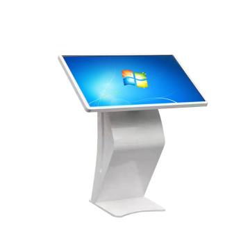 Monitor de pantalla táctil digital inteligente LCD