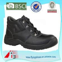 Оптовые ботинки безопасности дешевая работая ботинки