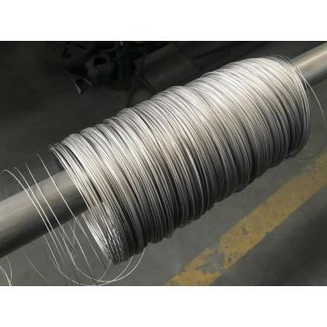 fábrica de fio de níquel titânio