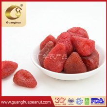 High Sugar Dried Strawberry with Kosher Certificate