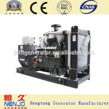 CE одобрил 200квт двигатель weichai горячей промышленности дизельный генератор для продажи